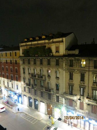 Best Western Plus Hotel Galles: CorsoBuenosaires