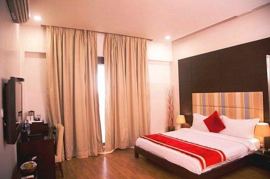 Hotel La Suite: Platinum Room