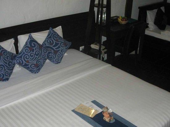 BanThai Village : chambre