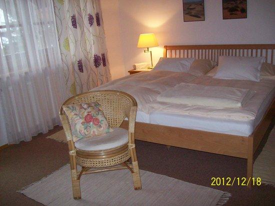 Haus Loidl: Schlafzimmer