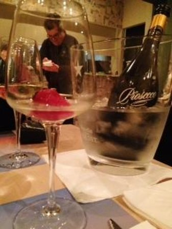 Tamam: Andreas from my wine glass view