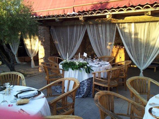 imagen Restaurante Kercus en Moraleja de Enmedio