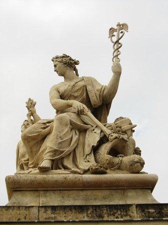 Château de Versailles : Рядом с Версалем
