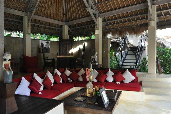 La Villa Mathis : Villa Rouge