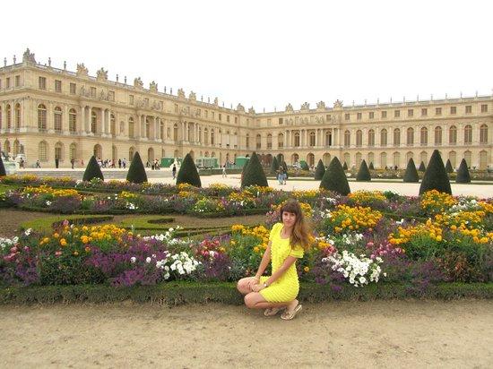 Château de Versailles : Версаль ( и я)