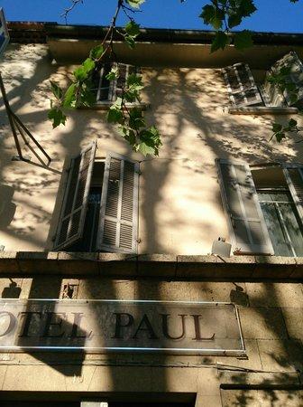 Photo of Hotel Paul Aix-en-Provence