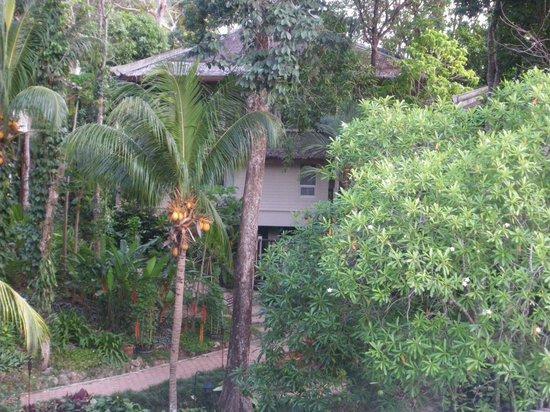 Pakasai Resort : notre chambre