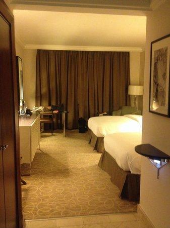 Grand Hyatt Amman: Room