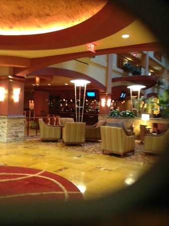 Embassy Suites by Hilton Nashville SE - Murfreesboro: Bar