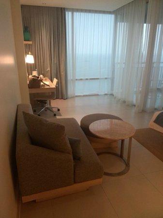 Holiday Inn Pattaya: เดย์เบด
