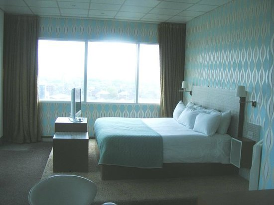 The Big Sleep Hotel Cardiff by Compass Hospitality: Suite 1001