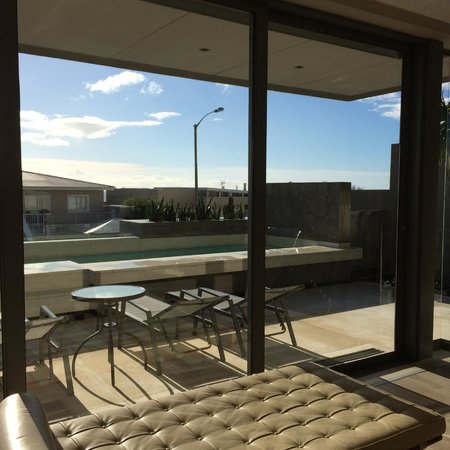 Blue Views Holiday Accommodation : .