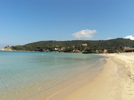 Procchio Beach