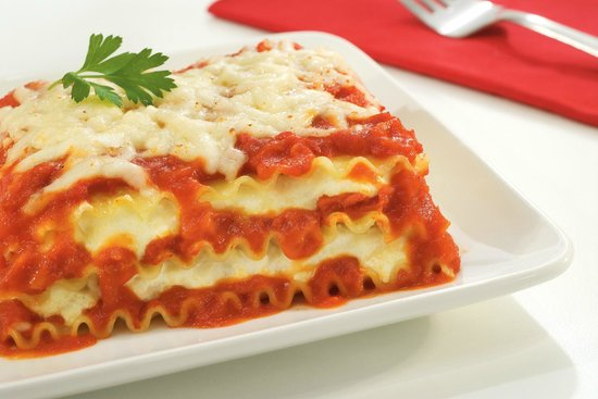 Lasagna picture of pedone 39 s pizza italian food for About italian cuisine