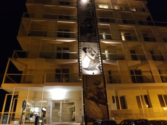 Residence Terminus : hotel sera