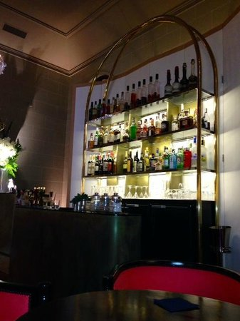 Hotel Carlton Lyon - MGallery Collection : Le Bar