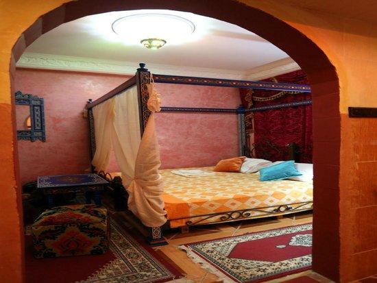 Casa Annasr: Chambre