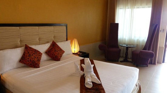 Coolabah Hotel: Terrace Room