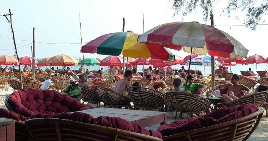 Coolabah Hotel: Ochheuteal Beach
