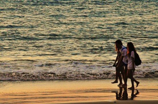 Playa de Las Canteras: La bellissima spiaggia e le passeggiate!