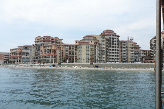 Photo of Andalucia Beach Hotel & Residence Elenite