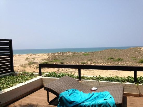 Jetwing Yala: View from our room