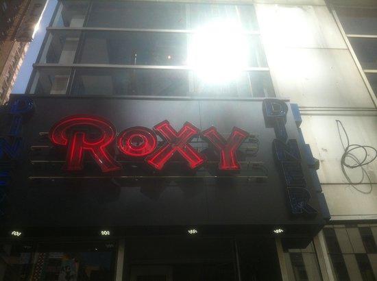 Roxy Delicatessen : RIP OFF