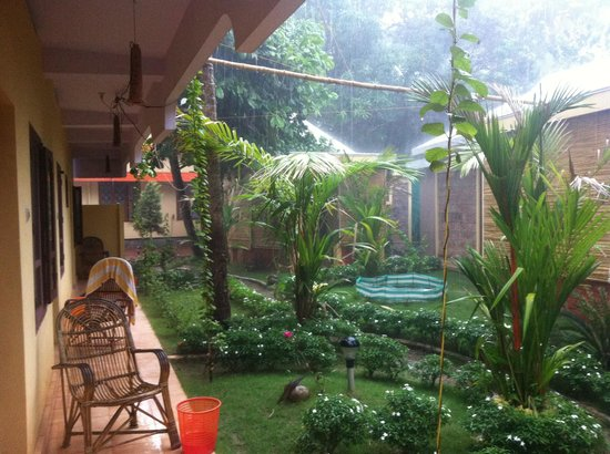 Ayur Theeram Ayurvedic Resort: Garden View Rooms