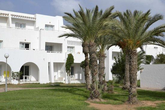 El Mouradi Djerba Menzel : Menzel