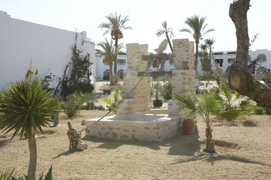 Djerba Sun Club: Jardin ( 9 hectares)
