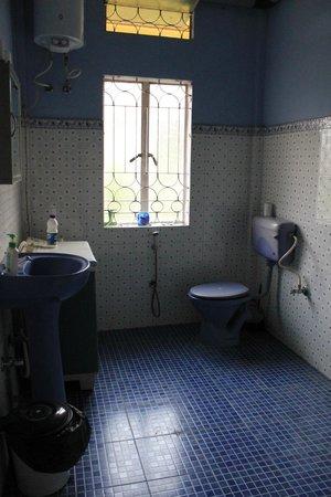 Nandan Guesthouse : bathroom
