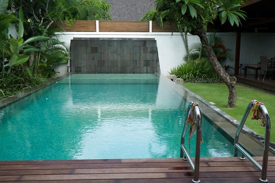 The Samaya Bali Seminyak: Your private pool
