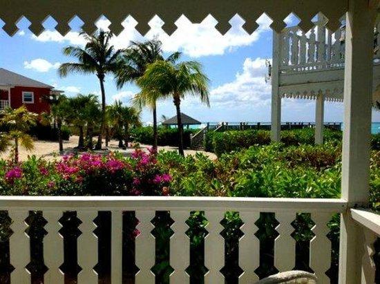 Club Med Columbus Isle: Vue de la chambre