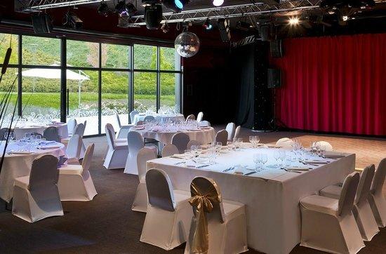 Casino Barriere De Blotzheim : Salle de Gala