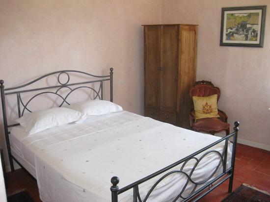 Auberge du Vin : Bedroom 4
