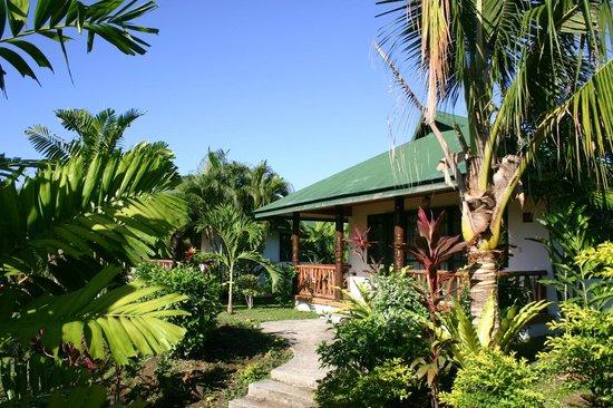 Amoa Resort: Bungalow