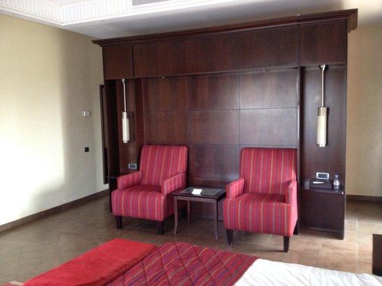 SENTIDO Kenzi Menara Palace: Standard room 2