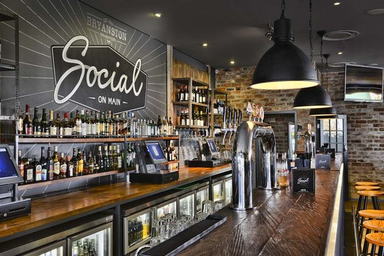 Social on main johannesburg restaurant reviews phone
