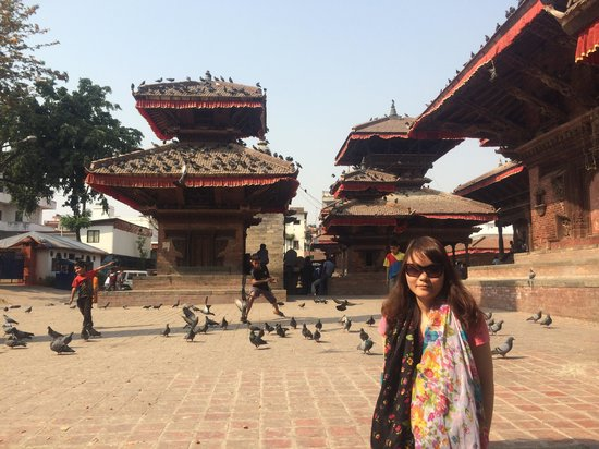 Hotel Silver Home: Kathmandu