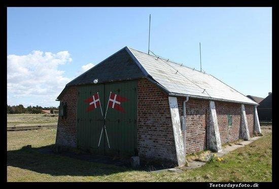 Blaavand Redningsbaadsmuseum