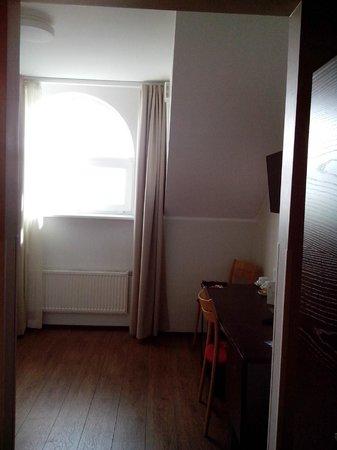 Kreutzwald Hotel Tallinn: от двери