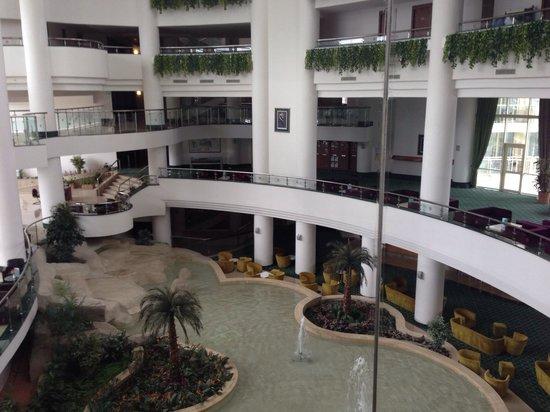 Barut Kemer : Inside the hotel