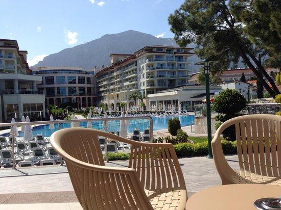 Barut Kemer : Hotel