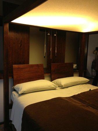 Bosco della Spina : Bedroom