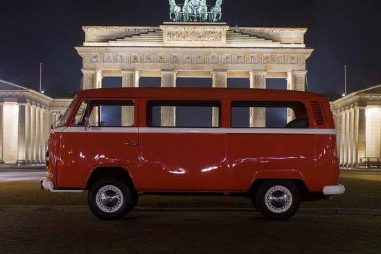 Soul Bus Berlin