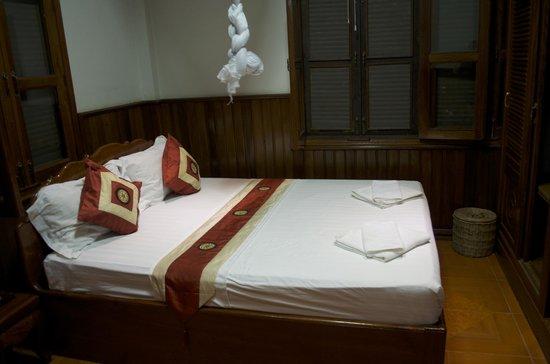 Bloom Garden Guesthouse Villa: bedroom