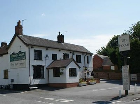 The tap house ashby de la zouch the tap house annwell for Ashby house