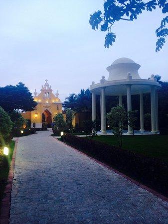 Grand Palladium Colonial Resort & Spa: Stunning