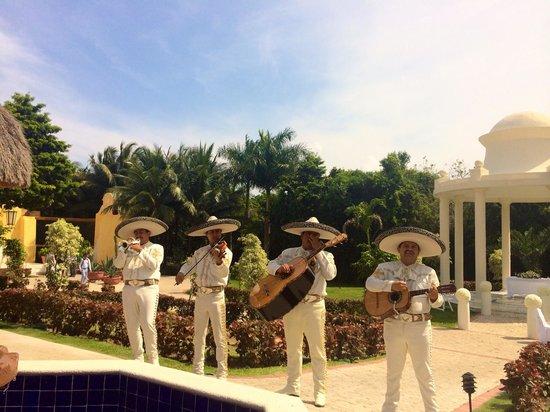 Grand Palladium Colonial Resort & Spa: Fab!