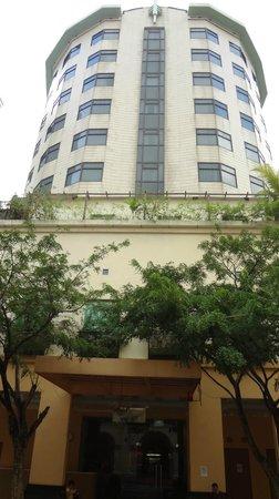 Robertson Quay Hotel: Робертсон Ки